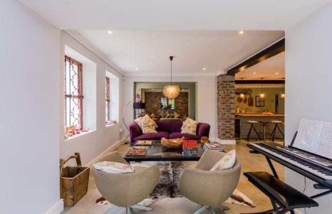 House Britten | Wellington