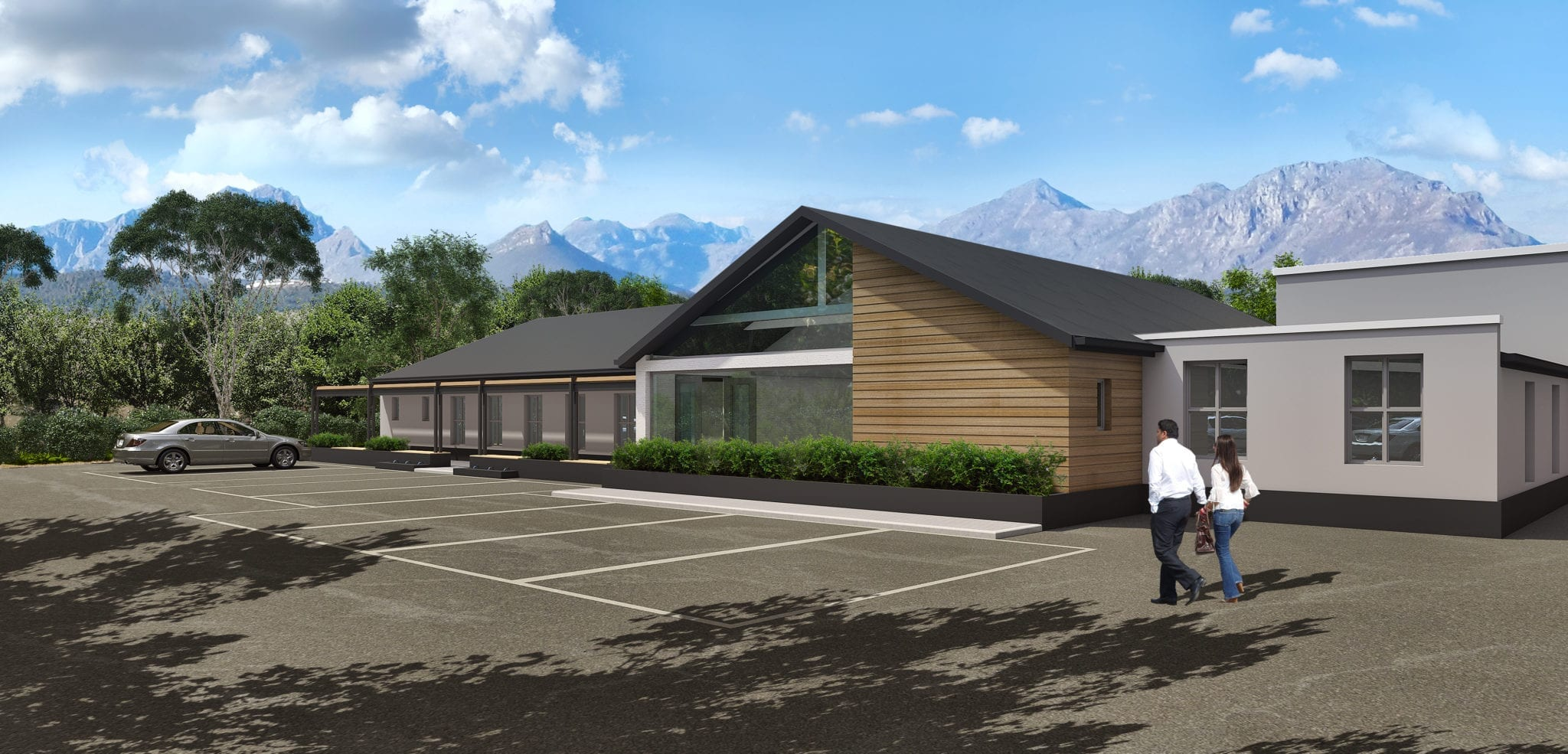 Wellington Animal Hospital_render_01